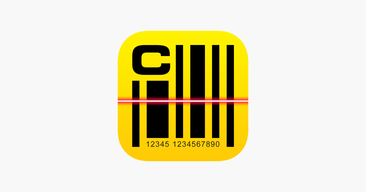 Barcode Scanners on the App Store