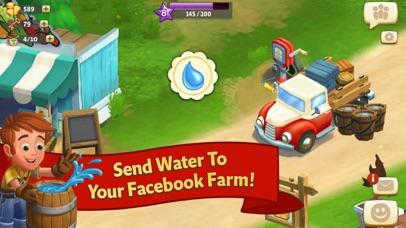 FarmVille 2: Country Escape Screenshot on iOS
