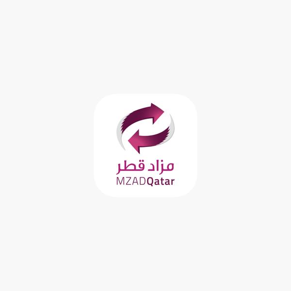ac3d0db64  Mzad Qatar مزاد قطر on the App Store
