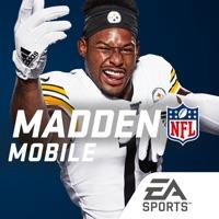 Codes for MADDEN NFL MOBILE FOOTBALL Hack
