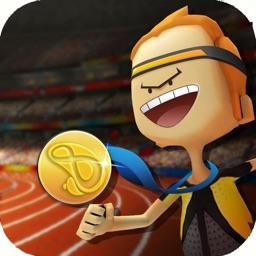 脑力运动会—意念版的体育竞技类游戏
