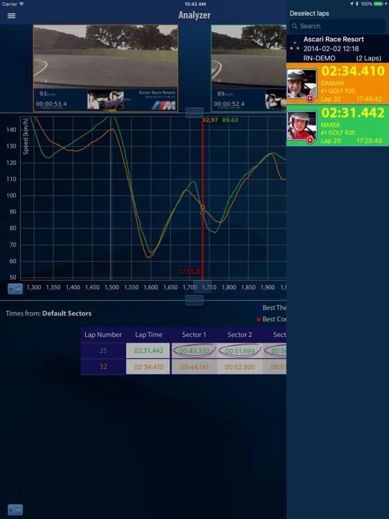 BMW M Analyzer screenshot-3