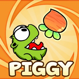 Hungry Piggy : Carrot