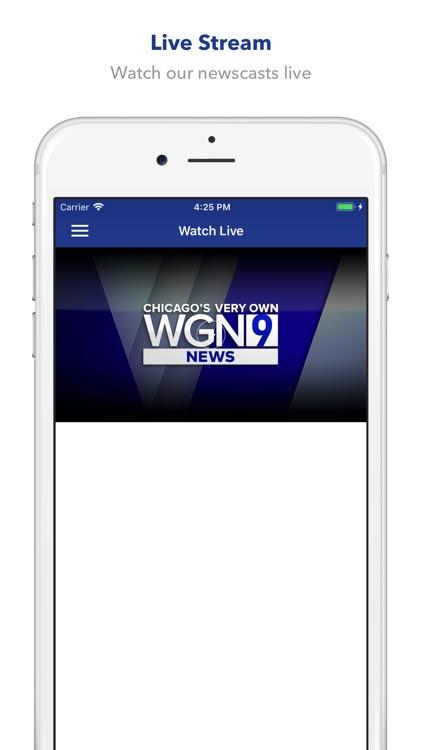 WGN News - Chicago screenshot-3