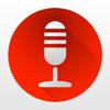 ディクタフォン - 音声レコーダー&ボイスメモ