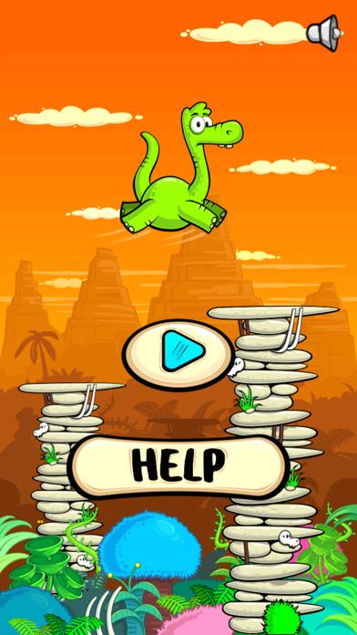Go Good Green Dinosaur-0