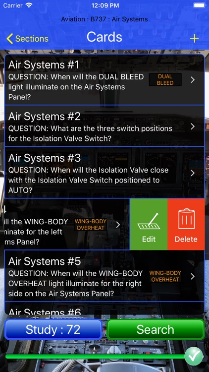 iPilot B737NG Study Guide screenshot-8
