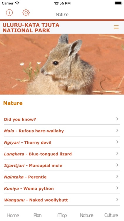 Uluru Visitor Guide screenshot-3