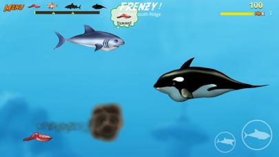 Feeding Frenzy 2 screenshot 5