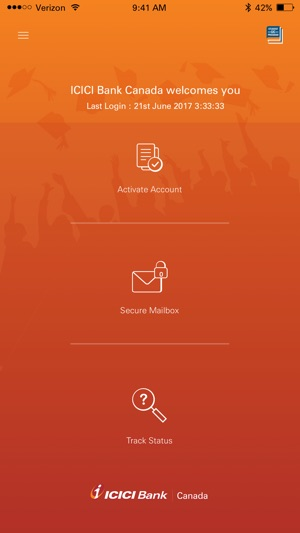 ICICI Bank Canada SPP on the App Store