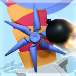 Shooting Balls 3D–Tower Crush