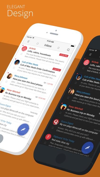 MailBuzzr Pro screenshot-0