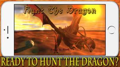 Hunt The Dragon screenshot one