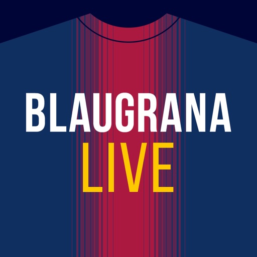 Blaugrana Live – not official