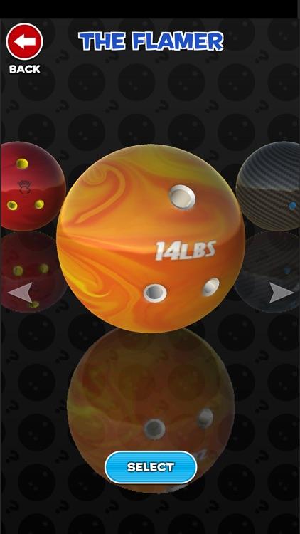 Strike! Ten Pin Bowling screenshot-6