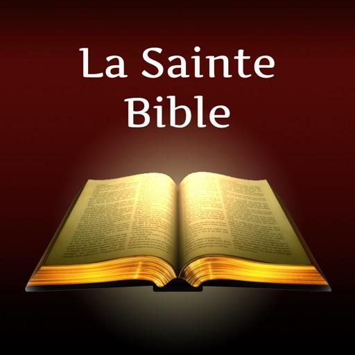 La Sainte Bible - français