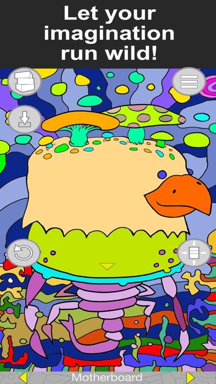 ShuffleHead™ screenshot-5