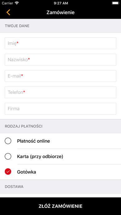 Pizza Collorata screenshot 3