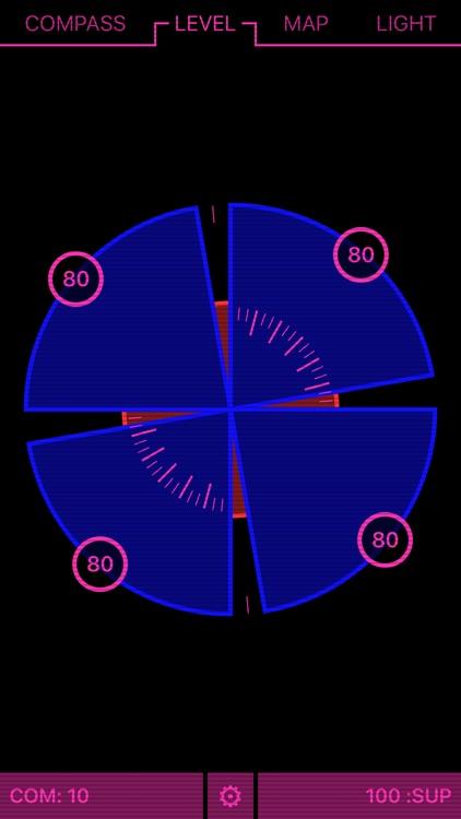 PIP Compass screenshot-3