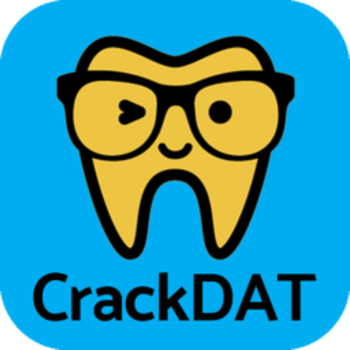 Crack the DAT Dental Admission
