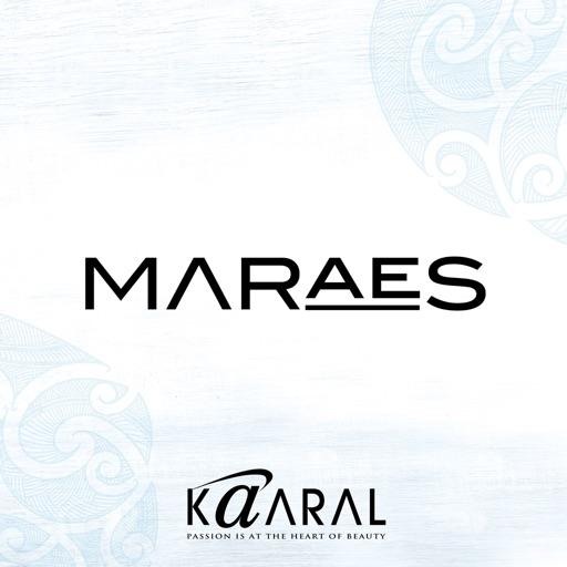 Maraes