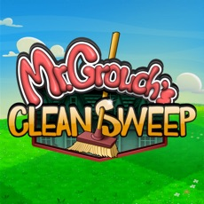 Activities of Mr. Grouch's Clean Sweep