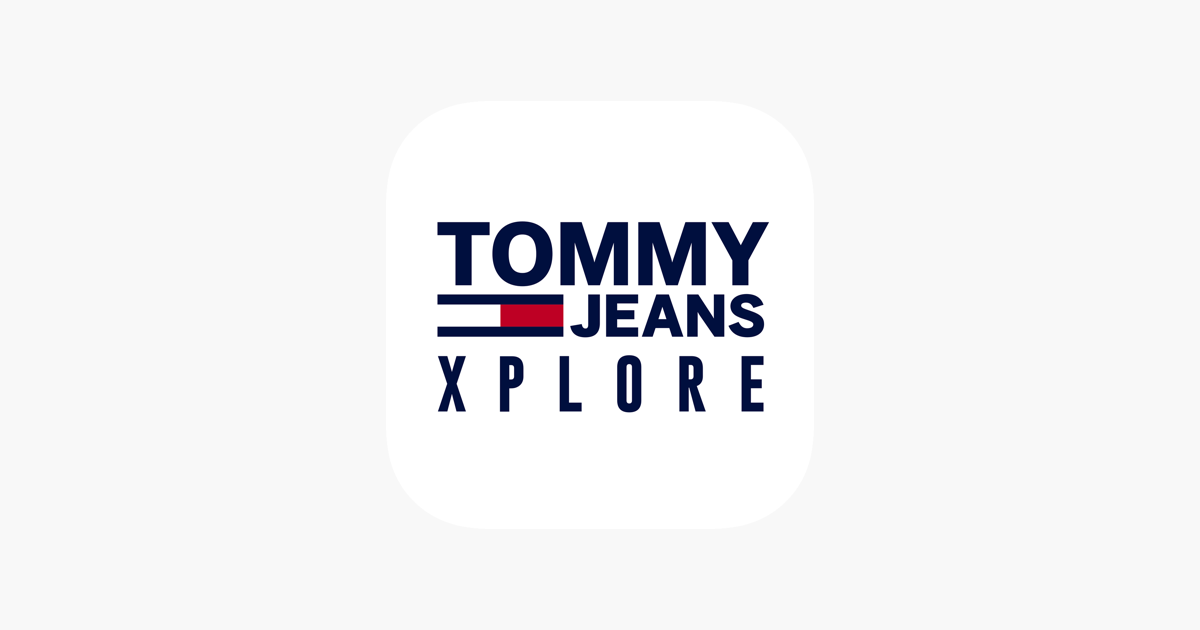 bd72a251  Tommy Jeans XPLORE on the App Store