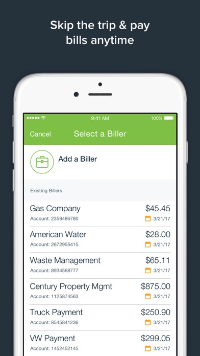 Screenshot for Green Dot - Mobile Banking in United States App Store