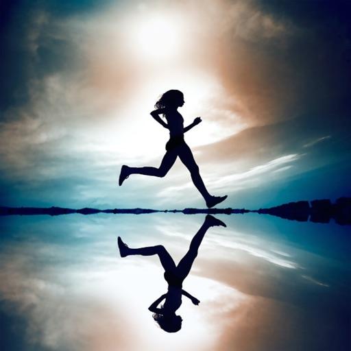 Running tracker & step tracker