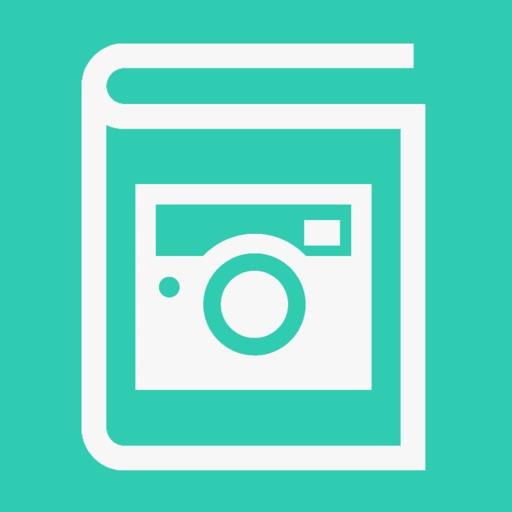 成長を写真で比較 - 記録カメラアプリPhoto Diary