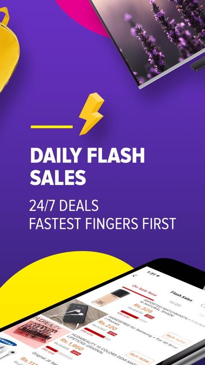 Shop Online Shopping App screenshot-5