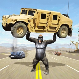 Bigfoot Apes Hunting 2020