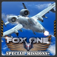 Codes for FoxOne Special Missions + Hack