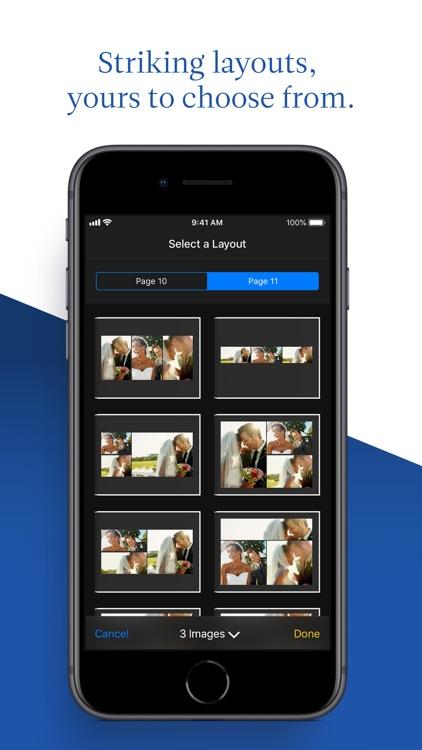 Motif Photos screenshot-4