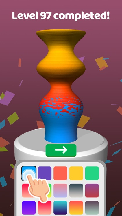 Pot Master 3D screenshot-3
