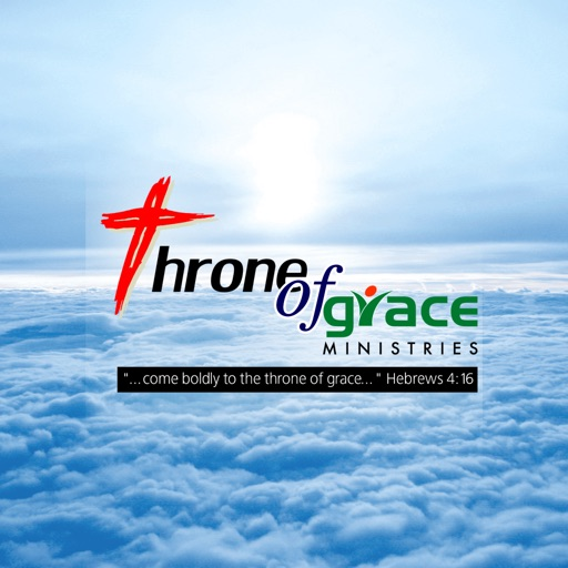 Throne Of Grace Ministries icon