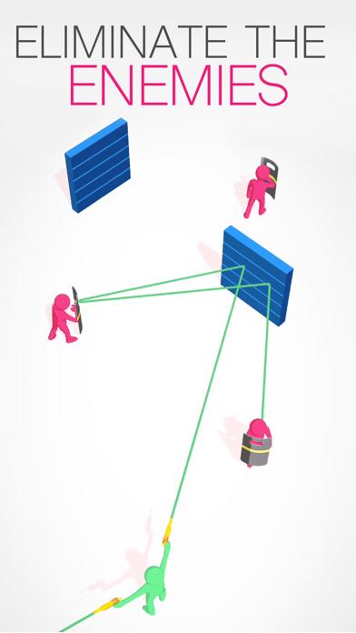 Shootout 3D for windows pc