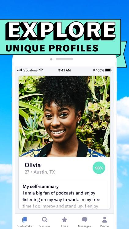 OkCupid: Online Dating App screenshot-4