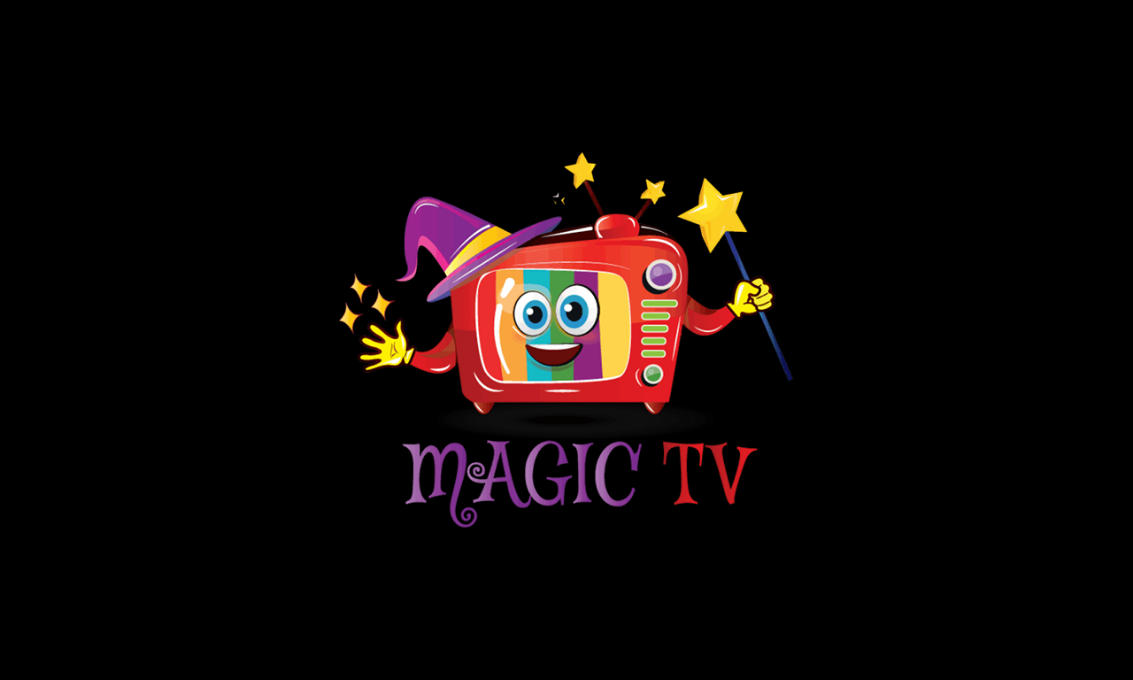 The Magic tv