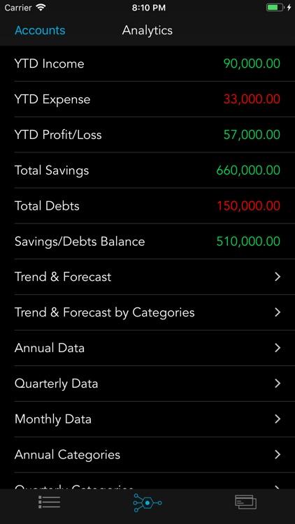 Advanced IE screenshot-3