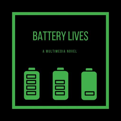 Battery Lives iOS App