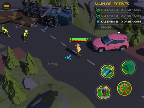 Скачать Zombie Blast Crew
