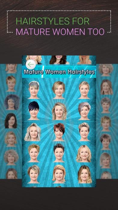 Perfect Hairstyle-Women & Men 8