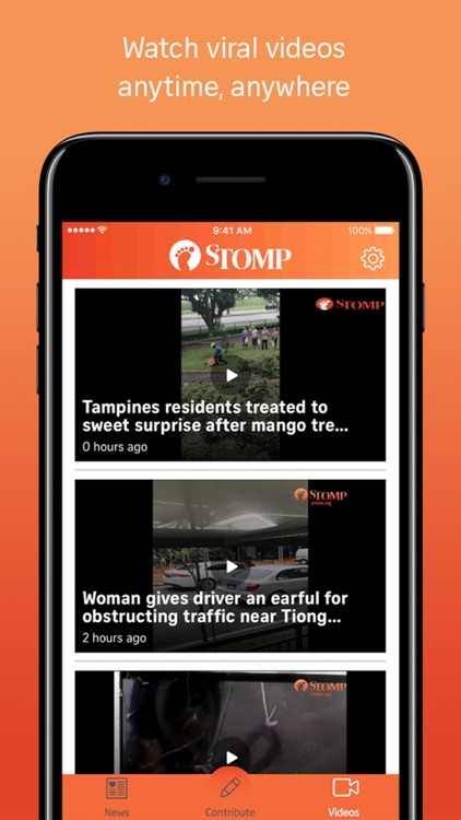 The Straits Times STOMP