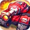 メタルパンツァー-本格RPG パンツァーで灼熱バトル - iPhoneアプリ