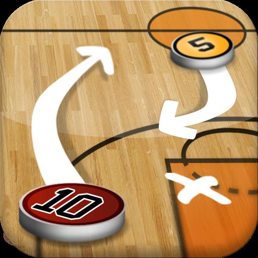 TacticalPad Basketball for Mac