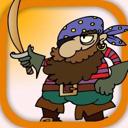 Crazyfingers Pirates