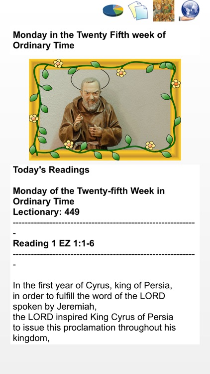 Catholic Liturgical Calendar screenshot-4