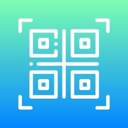 QR Barcode Scanner and Reader