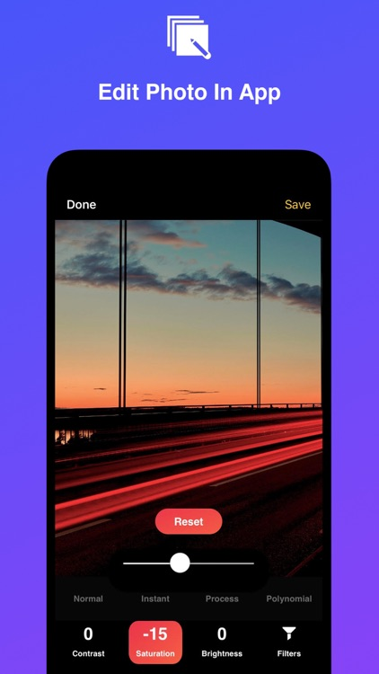 Light | Long Exposure screenshot-4